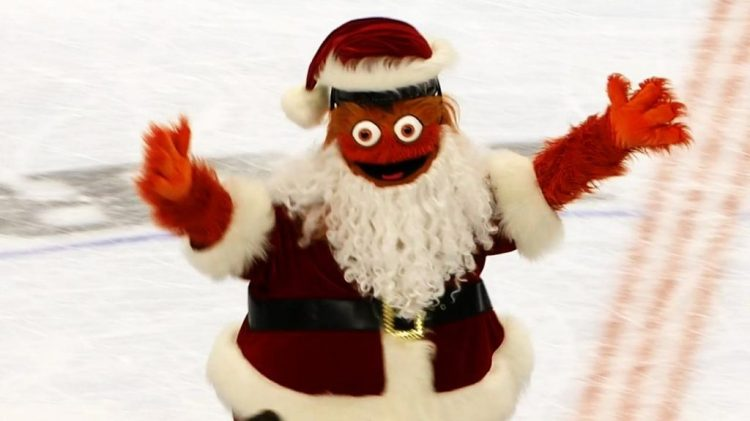 gritty claus