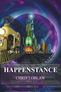 Cover of Happenstance